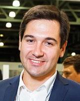 Павел Егерев руководитель группы продаж диагностического и гаражного оборудования Bosch