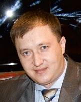 Владимир Андриевских директор Московского филиала компании «Европа»