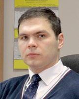 Владимир Михайлов директор по маркетингу ЗАО «ПКФ «Невский фильтр»