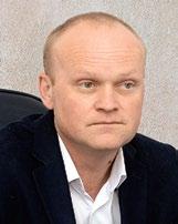 Михаил Добарин коммерческий директор ТД «ТСН-Авто»