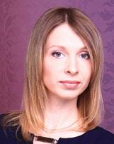 Людмила Пряничникова маркетолог компании «Тосол- Синтез»