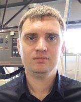 Хрипушин Александр коммерческий директор Российско-итальянской фабрики воздушных и салонных фильтров. Бренды «MISTRAL» и «PAF Filter»