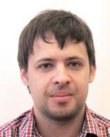 Сергей Курочкин руководитель группы координации новых материалов ЗАО «НПК ЯрЛИ», г. Ярославль