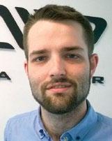 Илья Ивлив продакт-менеджер группы компаний LAVR Technology & Development профессиональная автохимия