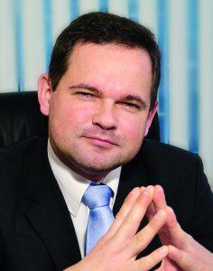 Сергей Мордуев коммерческий директор ООО «Русавтолак»