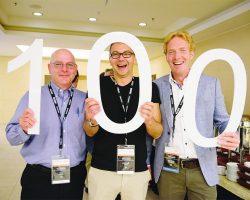 Monroe 100лет в бизнесе– 100% успеха
