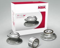 100 -летний юбилей корпорации NSK