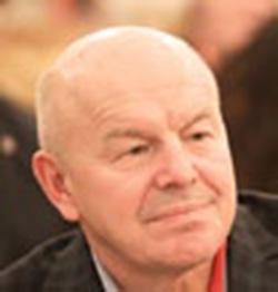 Георгий Гриц заместитель председателя Белорусской науч- но-промышленной ассоциации (БНПА)