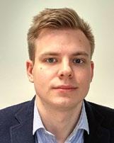 Евгений Кондратюк продукт-специалист по светотехнике ООО «Роберт Бош»