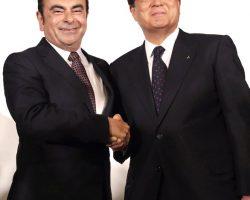 Nissan&Mitsubishi Motors  Стратегический альянс