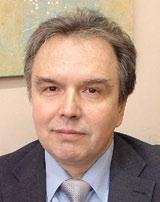 Игорь Бурочкин директор ООО НТС
