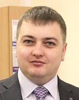 Денис Баринов начальник управления продаж ГК ГАРО