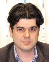 Денис Мартынов зам. генерального директора по маркетингу ООО НПФ МЕТА