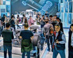 Специальная программа для производителей автокомпонентов из России
