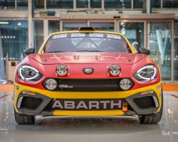 Bologna Motor Show Выставка итальянских патриотов
