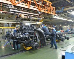 Рынок автокомпонентов для грузовых автомобилей: изменений нет, но, возможно, будут