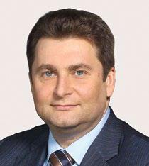 Александр Морозов заместитель главы Минпромторга