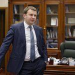 Максим Орешкин глава Минэкономразвития РФ