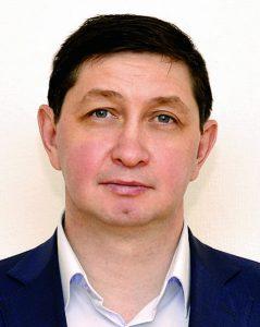 Сергей Леонтьев зам. директора по маркетингу и закупкам компании «Цитрон»