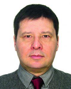 Владимир Куличев руководитель подразделения Cummins Filtration в России и СНГ