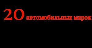 20 автомобильных марок используют масла «Лукойл» для первой заливки