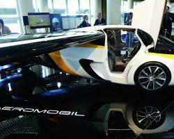 Top Marqu es Monaco Суперавтомобили на супершоу 2017