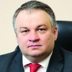 Сергей Афанасьев зам. генерального директора КамАЗа по продажам и сервису