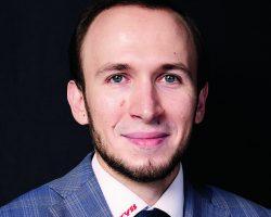 Дмитрий Ковалёв, Технический специалист «KYB Евразия»
