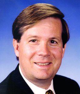 Джим Ленц, директор североамериканского отделения Toyota