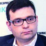 Игорь Хереш директор по развитию бизнеса «Группы Т-1» (ГК «Ренова»)