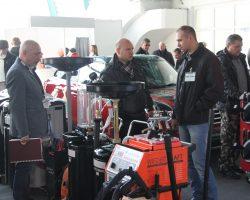 Международная специализированная выставка  «Автосервис. Механика. Автокомпоненты-2017»  пройдет в Минске с 25 по 27 октября