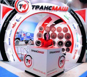 Ближе к Европе:сцепления «Трансмаш» - западное качество из России