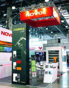 Польский концерн Novol,