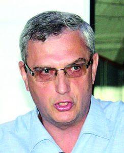 Виктор Похмелкин Председатель Движения автомобилистов России