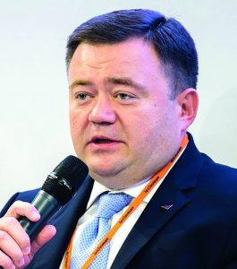 Петр Фрадков генеральный директор Российского экспортного центра