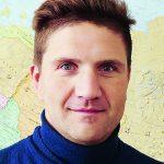 Вячеслав Малюгин заместитель руководителя отдела активных продаж ООО «Электроприбор»