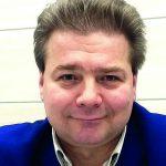 Сергей Коршунов менеджер по развитию ассортимента ООО «АВТОРУСЬ Логистика»