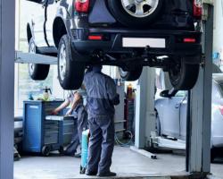 Рынок оборудования для автосервиса: стойкая привычка к кризису