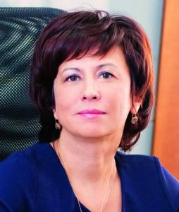 Генеральный директор компании «Эберспехер Климатические Системы РУС» Марина Востропятова