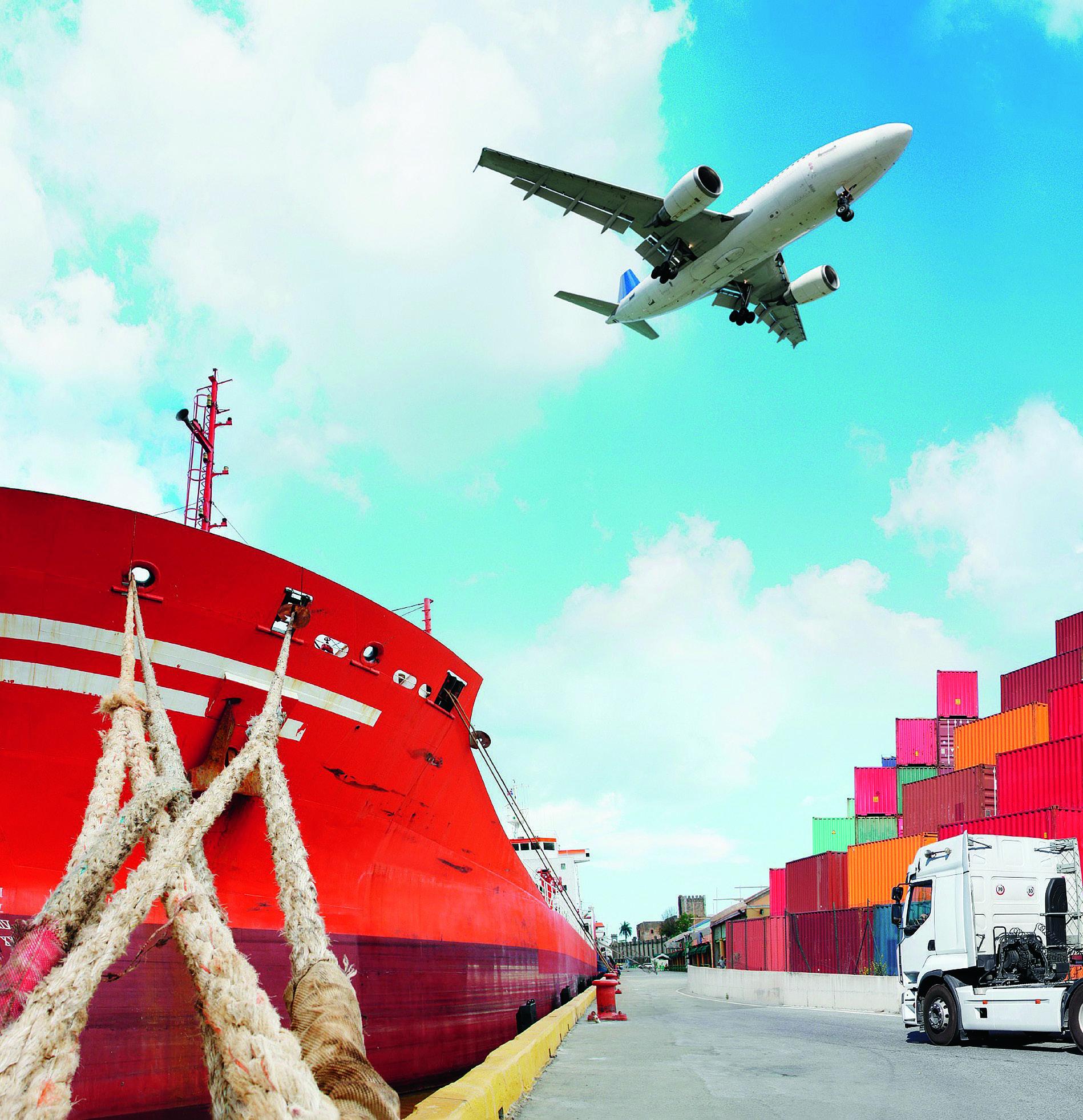 Экспорт в 2017 году: рост и неясные перспективы