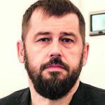 Андрей Гасилин директор ООО «ТрансМаш»