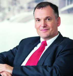 Георгий Ротов, генеральный директор «Континентал Калуга»