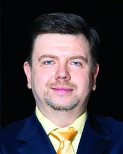 Олег Мосеев президент РОАД