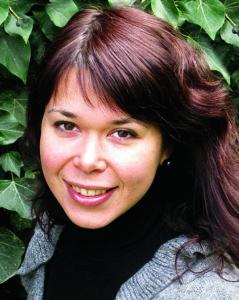 Марина Норенко трейд-маркетолог компания «ABS-AUTO»