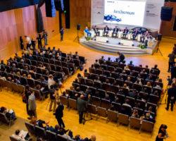 IX Международный форум по развитию автомобилестроения и инфраструктуры