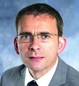 Пьер Лаут, президент бренда Iveco