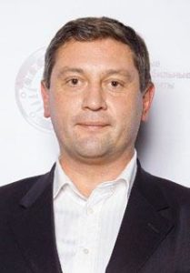 Станислав Белоцерковский, менеджер по продажам автомобильного освещения для OEM и вторичного рынка
