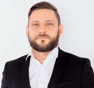 Иван Никитичев, директор по марке- тингу ООО «Галеон-Трейд»