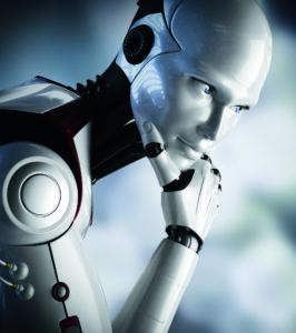 Правило робо техники №1 или этическая проблема беспилотных автомобилей