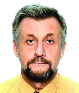 Виктор Пушкарёв, ведущий эксперт аналитического агентства «АВТОСТАТ»